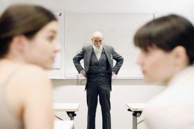 Conocer estilo del profesor