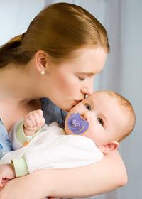 besos bebe2