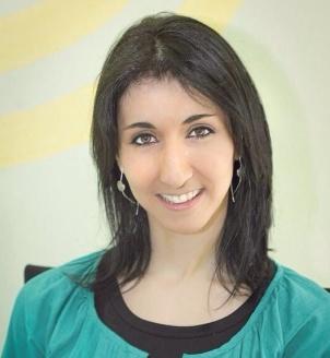 Cristina Albendea